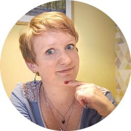 Vanda Varga NLP Hypnotherapist