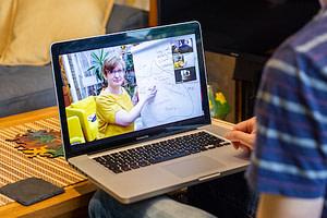 vanda varga training online